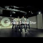 Twinkle Shiny Star