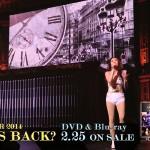 BoA LIVE TOUR 2014 ~WHO'S BACK?~